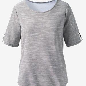 Bitsy Striped Shirt